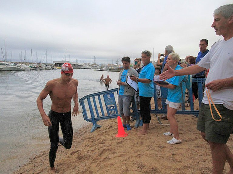 grorro-natacion-triatlon-silicona-travessia-blanes
